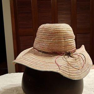 NWOT Claire's hat